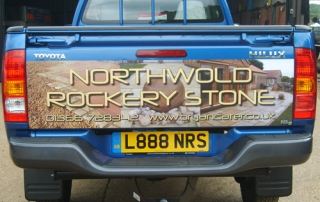 northwoldrockerystone